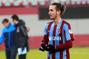 Trabzonspor'dan 5 yıllık sözleşme