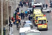 İngiltere saldırısında dikkat çeken Brüksel detayı