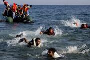 Akdeniz'de facia! Onlarca mülteci kayıp