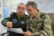 PKK'nın ikinci yuvası Sincar'a operasyon talimatı böyle verildi