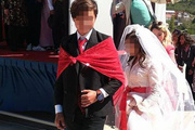 Lisede skandal evlllik görüntüsü
