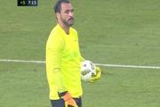 Hugo Almeida kaleye geçti AEK turladı