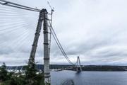Çanakkale Köprüsü 4 bin kişiye iş imkanı sağlayacak