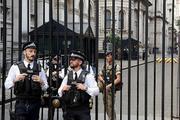 İngiltere'de o binaları askerler koruyacak