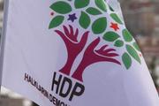 HDP Sakarya İl Başkanı Mehmet Bayram'a hapis cezası