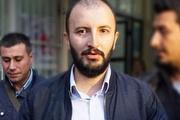 Nokta dergisi yöneticisi Çapan kaçarken yakalandı