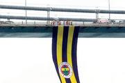 Beşiktaş ile F.Bahçe bayrağı yan yana dalgalanacak