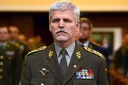 Orgeneral Pavel'den dikkat çeken Türkiye açıklaması!