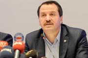 Memur-Sen Genel Başkanı Yalçın'dan FETÖ'ye tepki yürüyüşü