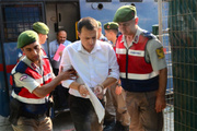Kırıkkale'de 37 sanıklı FETÖ davası başladı