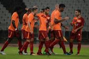Galatasaray'ın Avusturya kampı kadrosu açıklandı
