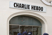 Charlie Hebdo'dan tepki çeken skandal kapak