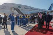 Suudi Kral tatil 100 milyon dolar harcadı