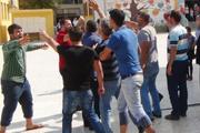 Ortalık birbirine girdi! Okulda Suriyeli kavgası
