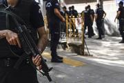İstanbul'da dev DHKP/C operasyonu... Tam 110 gözaltı...
