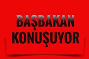 Başbakan Yıldırım'dan Barzani'ye kritik uyarı!