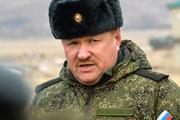 Suriye'de Rus Korgeneral hayatını kaybetti