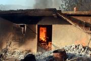 Düğünde maganda ateşi 5 kişiyi yaraladı