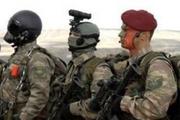 Afrin'in kilidi Bordo Berelilerde! Herşeyi onlar belirliyor...