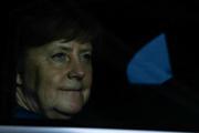 Merkel, Avrupa'yı böyle uyardı: 'Zaman daralıyor'