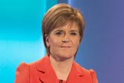 Brexit anlaşması İskoçya'yı gaza getirdi