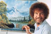Ressam Bob gerçekleri okudukça çok şaşıracaksınız...