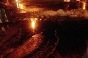 Gaziantep'te petrol sızıntısı: Mahalle boşaltıldı!
