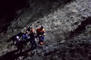Gümüşhane'de kahreden kaza: 2 ölü