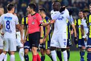Sert eleştiri! Fenerbahçe hakem kıyağına rağmen...