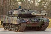 Başbakan Yıldırım'dan Alman tankı açıklaması