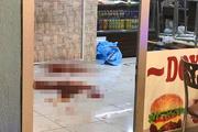 Korkunç olay: Baba-oğul park yeri kavgasında öldürüldü!