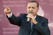 Erdoğan start verdi tam 55 ilde...