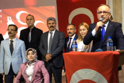 MHP'li Kalaycı: Türkiye'nin önü açılacak
