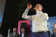 Süleyman Soylu: Biz bu ülkeyi hainlere teslim etmedik