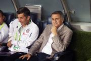 Şenol Güneş: 'Fenerbahçe'yi yenebilirdik'