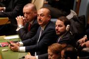 Erdoğan, Twitter'da paylaştı: 'Dünya 5'ten büyüktür'