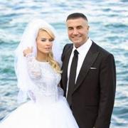 Sedat Peker'in cehenneme bile gelir dediği eşi Özge'ye bakın!