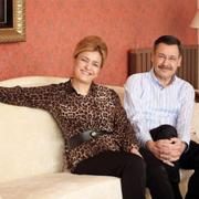Melih Gökçek'in eşi Nevin Gökçek'e istifayı sordular