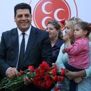 Yeliz Yeşilmen'in kocası Ali Uğur Akbaş'ın çıplak fotoğrafları ifşa oldu