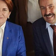 Aşık Veysel'in torunu Çiğdem Özer Meral Akşener'in danışmanı oldu