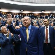 Ebru Gündeş'in Erdoğan'a ilettiği bomba Zarrab mesajı!