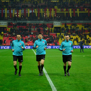 Kayserispor Beşiktaş maçı fotoğrafları