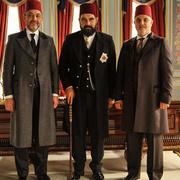 İTO başkanı İbrahim Çağlar ölmeden önceki gün o dizide oynamış