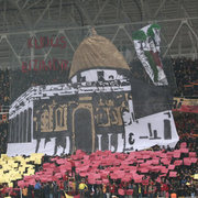 Yeni Malatyaspor - Galatasaray maçı fotoğrafları