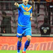 Galatasaray Göztepe maçı fotoğrafları