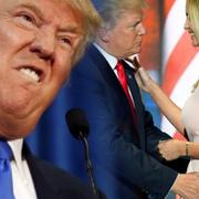 Donald Trump kızı Ivanka Trump aşk mı yaşıyor?
