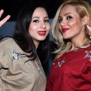 İranlılar Van'a akın etti! Hoca'yla sabaha kadar eğlence
