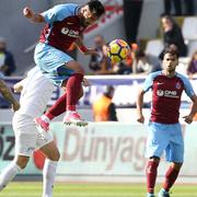 Kasımpaşa Trabzonspor maçı fotoğrafları