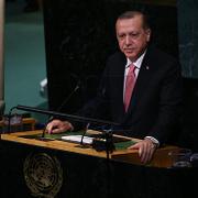 Cumhurbaşkanı Erdoğan BM'de konuşma yaptı
