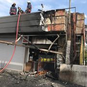 İstanbul Metrosu'ndaki yangın kontrol altına alındı